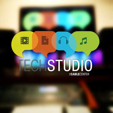 TECHStudios at The Cable Center