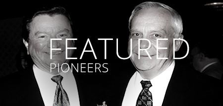 Featured Pioneers