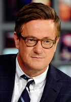 Joe Scarborough Web