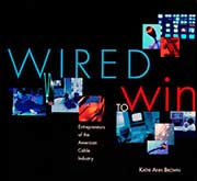 Wired to Win - Entrepreneur Club Book