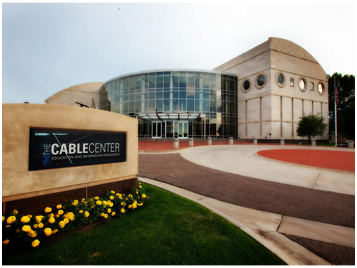 Cable Center Resources