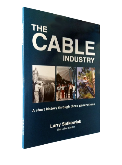 book thecableindustry