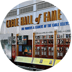 Cable Center Names 2019 Hall of Fame Class