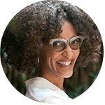The Cable Hall of Fame is Cookin'! Carla Hall to Emcee Gala Event on April 4