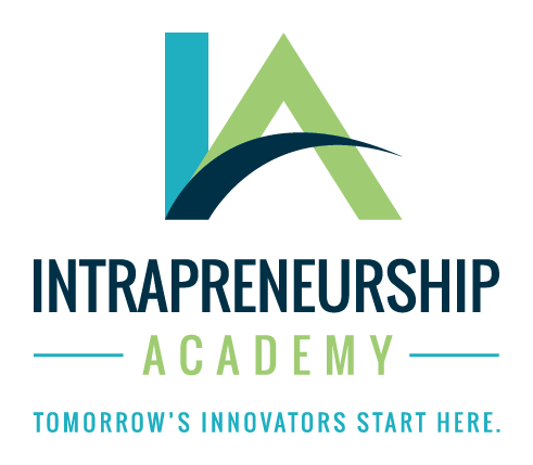 Intrapreneurship Academy Rebrand: Make Way for IA!
