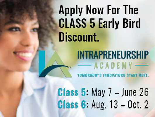 IA Ad 2019 Early Bird Discount Class 5
