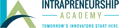 Intrapreneurship Academy: Tomorrow's Innovators Start Here.