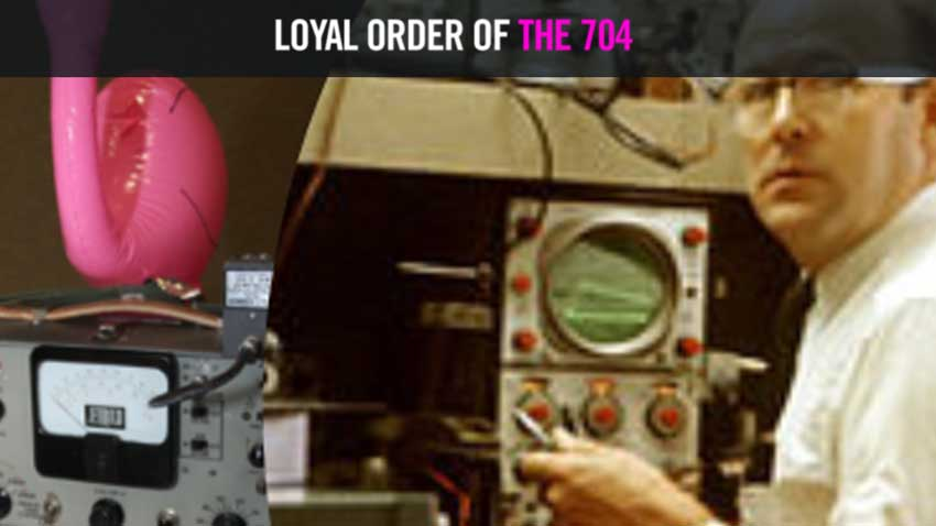 The Loyal Order of the 704