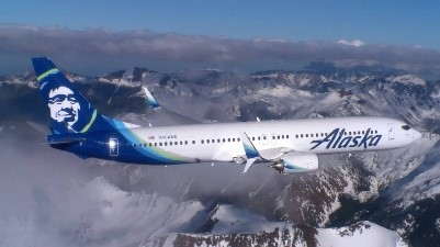 Flying the Friendly Skies with Alaska Airlines
