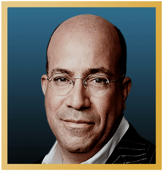 Jeff Zucker, Chairman, WarnerMedia News and Sports & President, CNN Worldwide